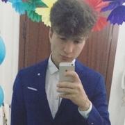 Nicholasdeangeliss's Profile Photo