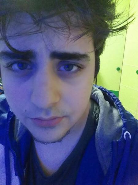 DavideSorrentino's Profile Photo