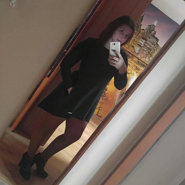 Patrycja144's Profile Photo
