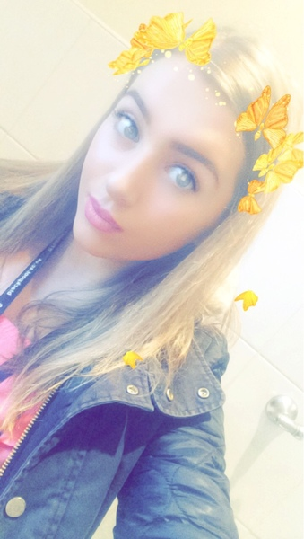 NicoleMerrygold's Profile Photo