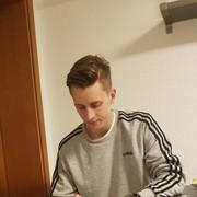 NicoStrausberger's Profile Photo