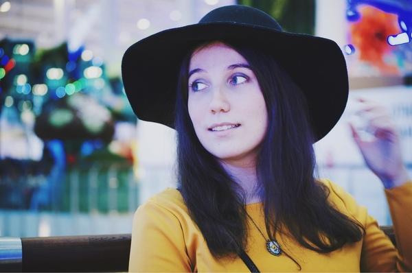 MashkaMatroskina's Profile Photo