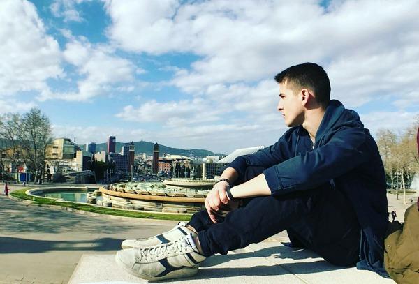 AndreLancini's Profile Photo