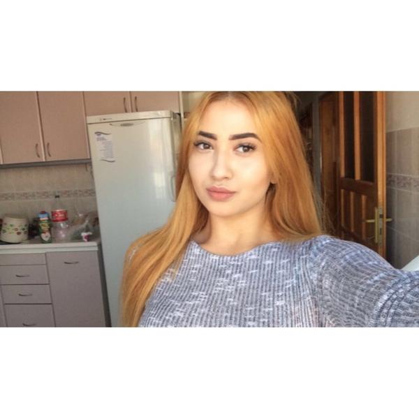 Aybikeegnr's Profile Photo