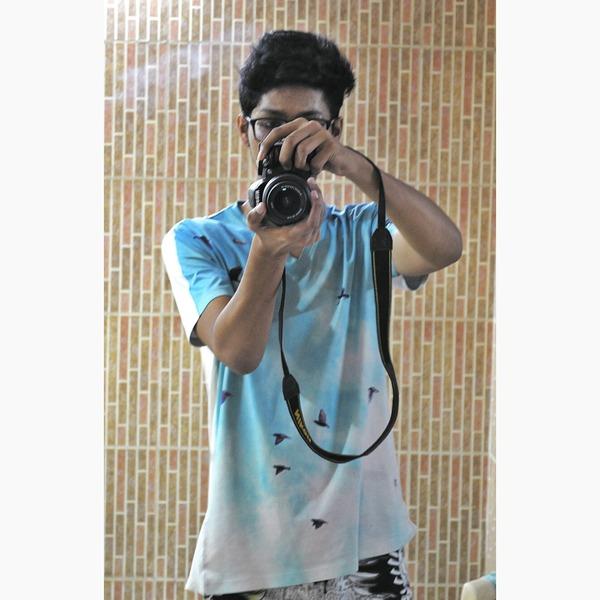 Geeky_Omz's Profile Photo