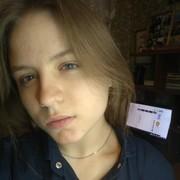 varvarakopeina's Profile Photo