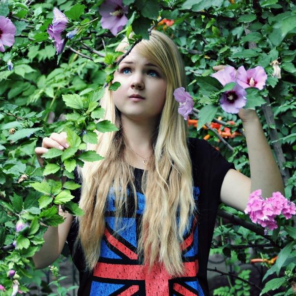 Nastya9820's Profile Photo
