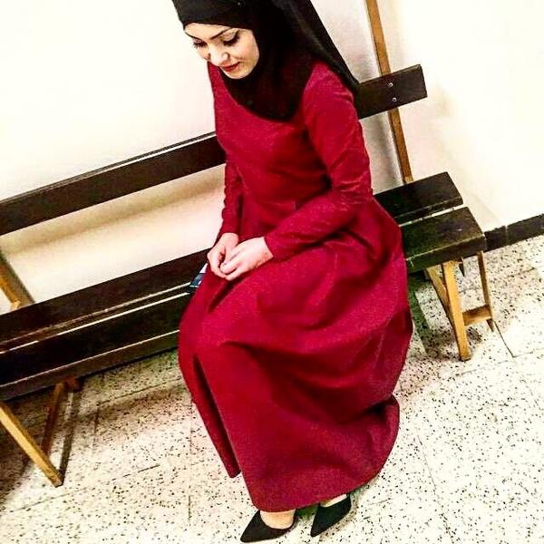 MeryemSanver's Profile Photo