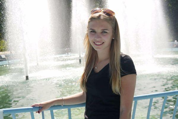 YvonneSuenberger's Profile Photo