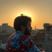 iamaashirathar's Profile Photo