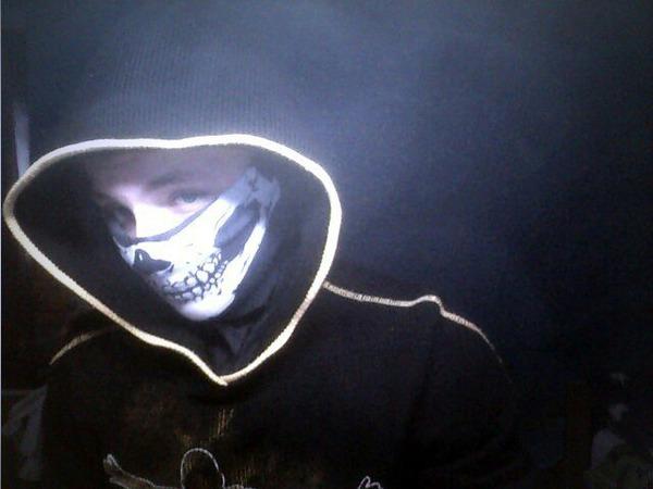 Name_Diablo's Profile Photo