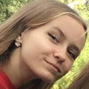 elizavettamelnikova's Profile Photo