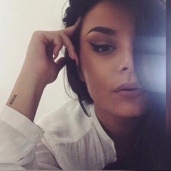 r0nosha's Profile Photo