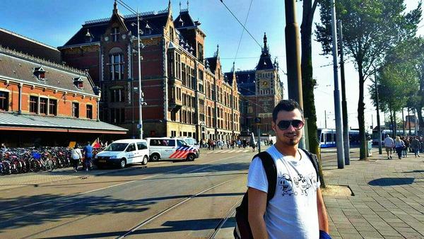 YamanZeitouny's Profile Photo