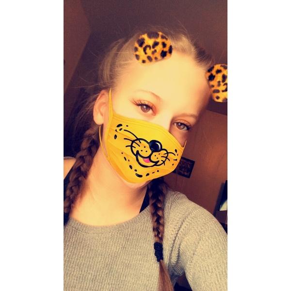 alexismfacer's Profile Photo