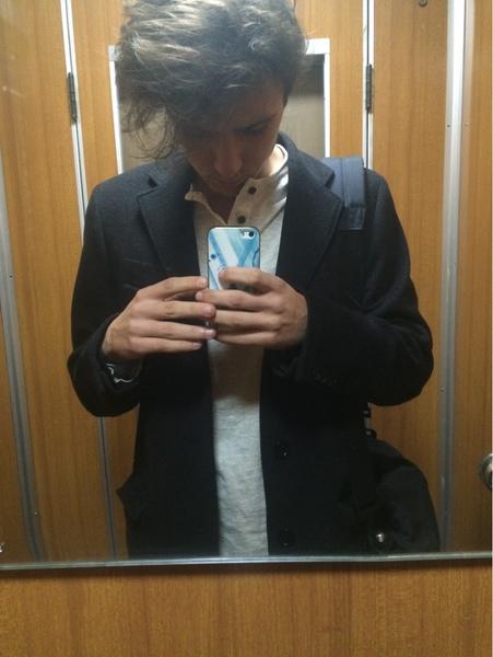 RiccardoPeterCervi's Profile Photo