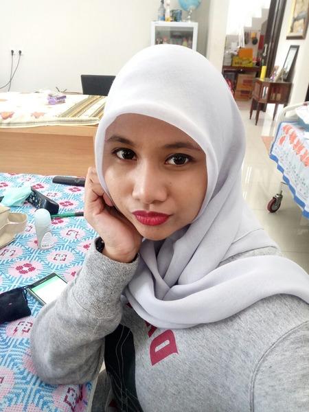 isfarinaindah's Profile Photo