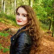 MariannaMiaMajercikova's Profile Photo