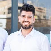 MhmdSubbah's Profile Photo