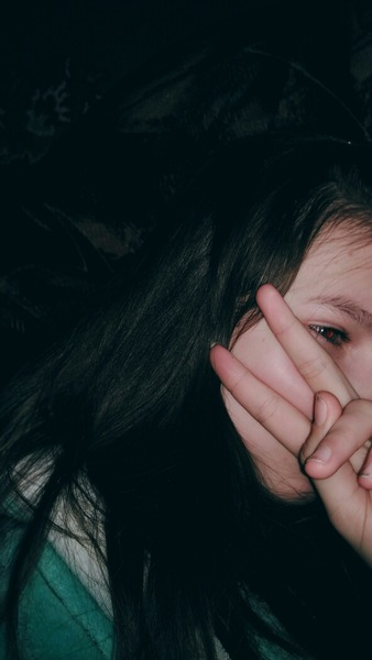 mashka_krot's Profile Photo