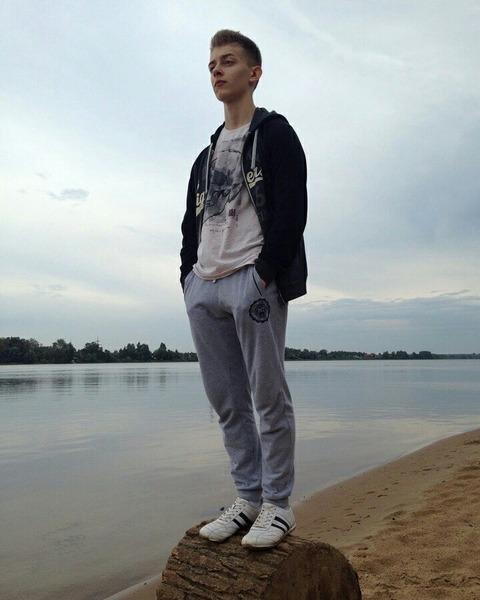 GrishaNax's Profile Photo