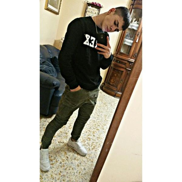 Davidino_00's Profile Photo