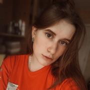 NastyaMasez's Profile Photo