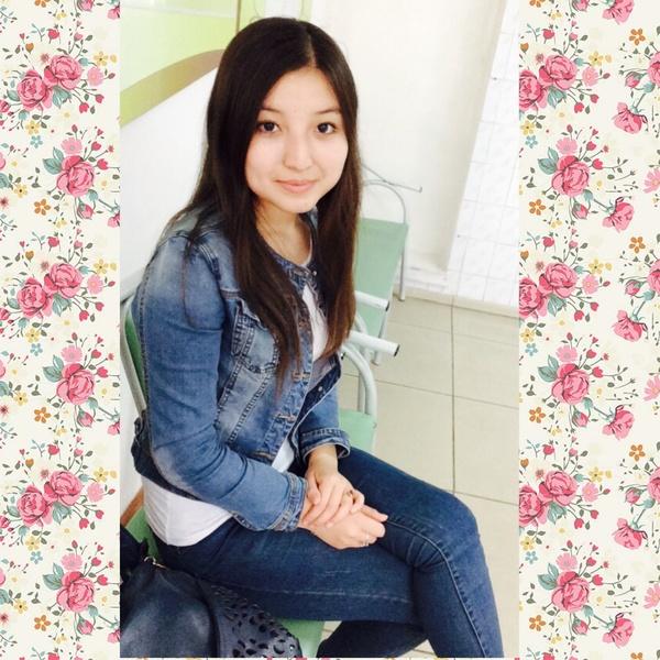 MadinaSeidahmet's Profile Photo