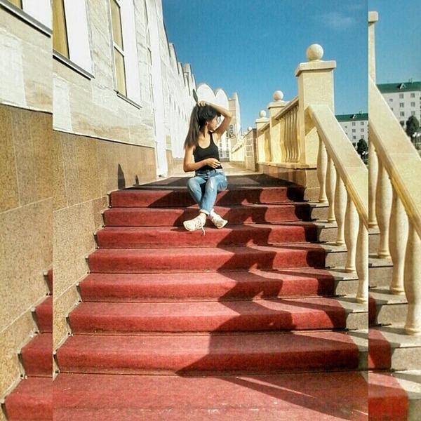 Gulzhihan_Atauova's Profile Photo