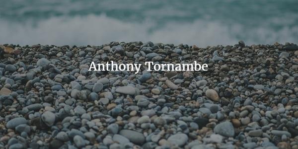 anthonytornambe's Profile Photo