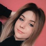 Dominika144's Profile Photo