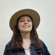 PaolaMtz565's Profile Photo