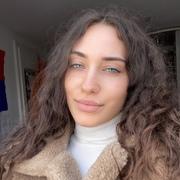 adriaadaa's Profile Photo