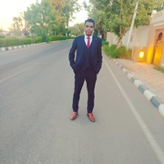 Mahmoud_nubian's Profile Photo