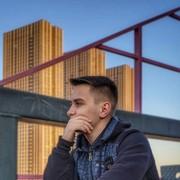egorshumilinvk's Profile Photo