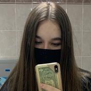 ksaykina's Profile Photo