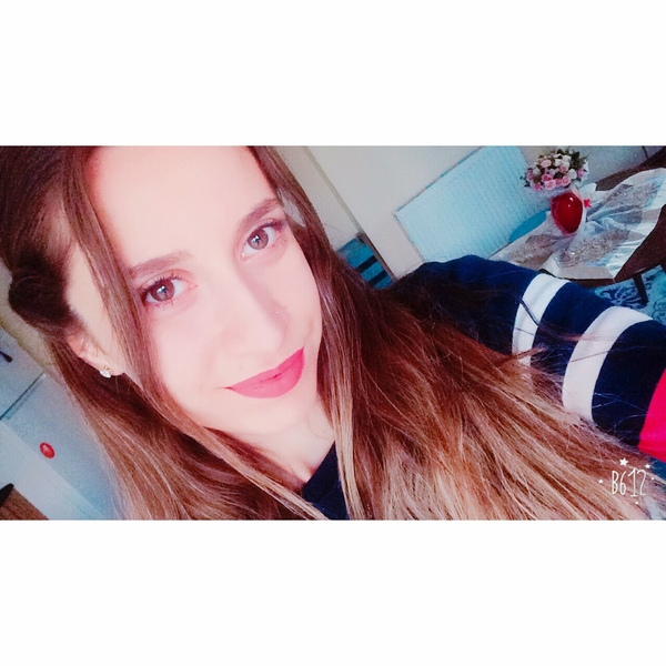 gamzecevik524596's Profile Photo