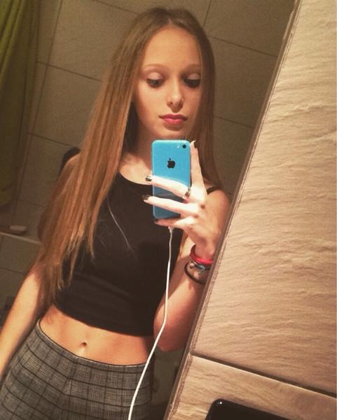 GretaPaterlini's Profile Photo