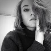 aliska_lisova's Profile Photo