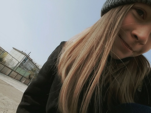 DashaKuzovova's Profile Photo