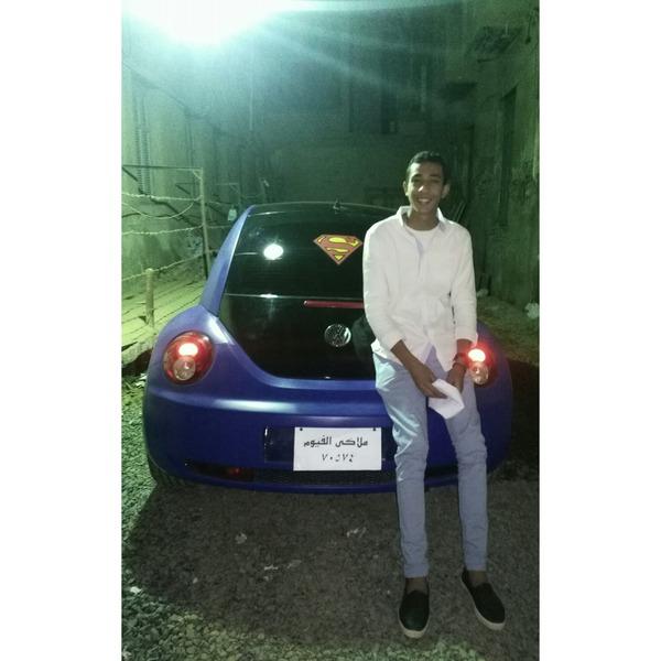 Mahmoud_khald's Profile Photo