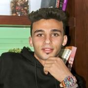 mohamedafifyelsamanasar's Profile Photo