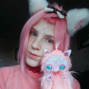 Ksenia_Ustinova's Profile Photo