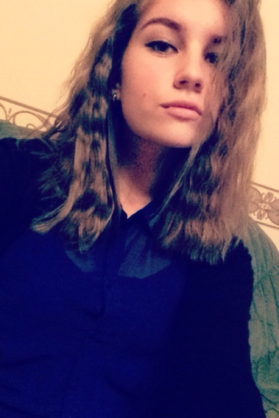 ArinaBushova's Profile Photo