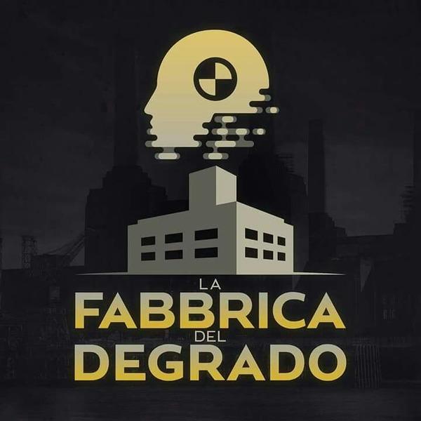 LaFabbricaDelDegradolX's Profile Photo