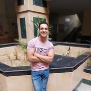 AhmedElGendi215's Profile Photo