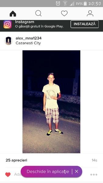 crazy_AlexMna's Profile Photo