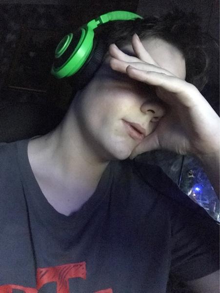 PRAVEDNIY_FOX's Profile Photo