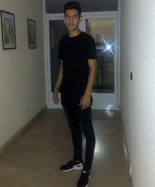 Sergio_s95's Profile Photo