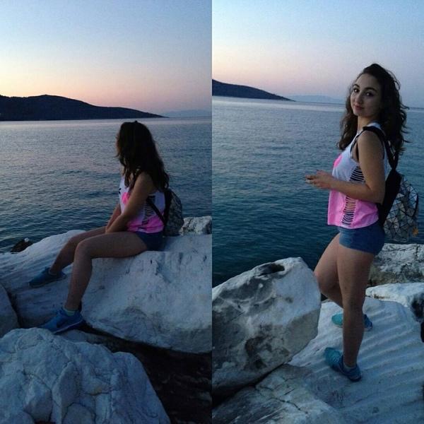 MelisaBallkaya16's Profile Photo